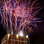 Bothwell fireworks