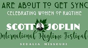Scott Joplin Ragtime Festival 2020